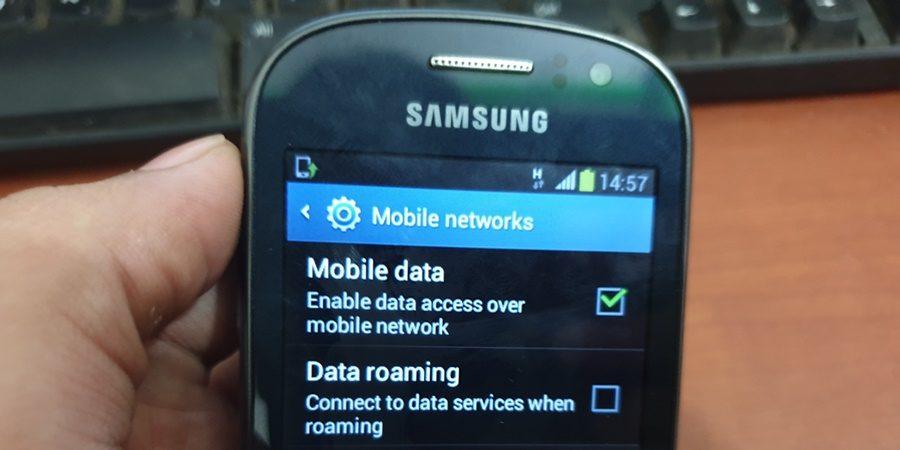 Samsung Galaxy GT-S6810P Unlock SIM Network