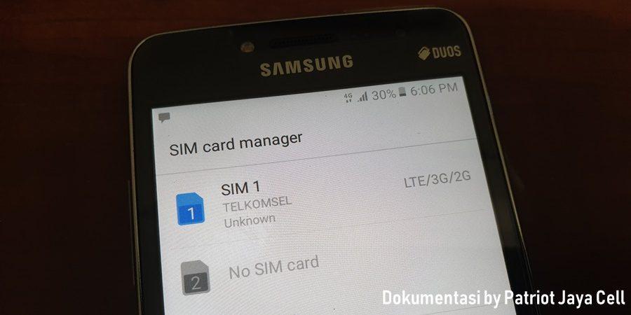 Samsung Galaxy J2 Prime SM-G532F Unlock SIM Card Network