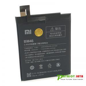 Baterai Xiaomi Redmi Note 3 Pro BM46 Original