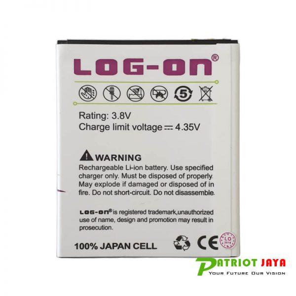 Jual Baterai LOG-ON Lenovo BL259 Purwokerto Purbalingga