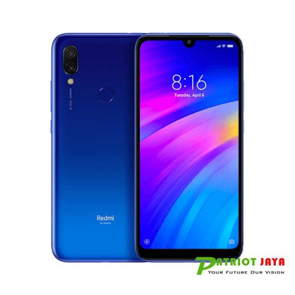 Jual Xiaomi Redmi 7 Comet Blue Purwokerto