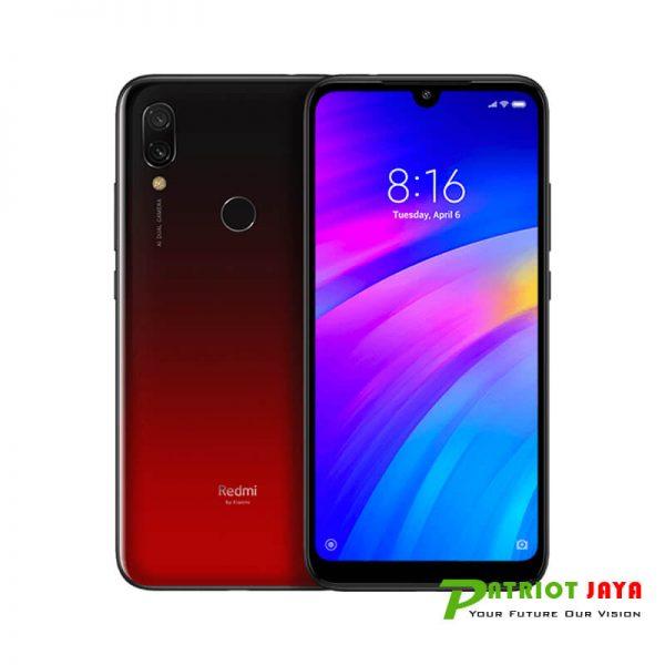 Jual Xiaomi Redmi 7 Lunar Red Purwokerto