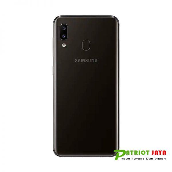 Harga Samsung A20 2019 Black Purwokerto