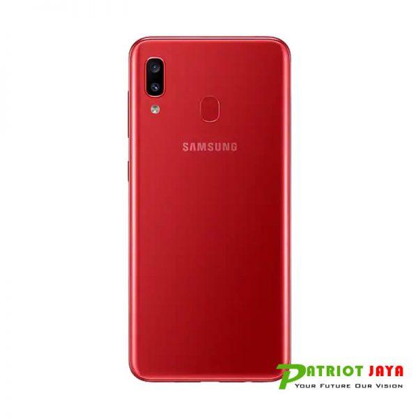Harga Samsung A20 2019 Red Purwokerto