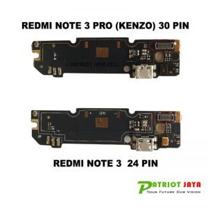 Jual PCB Connector Charger Microphone Xiaomi Redmi Note 3 Pro Purwokerto