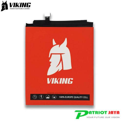 Harga Baterai Xiaomi Redmi Note 5A BN31 Double Power Viking