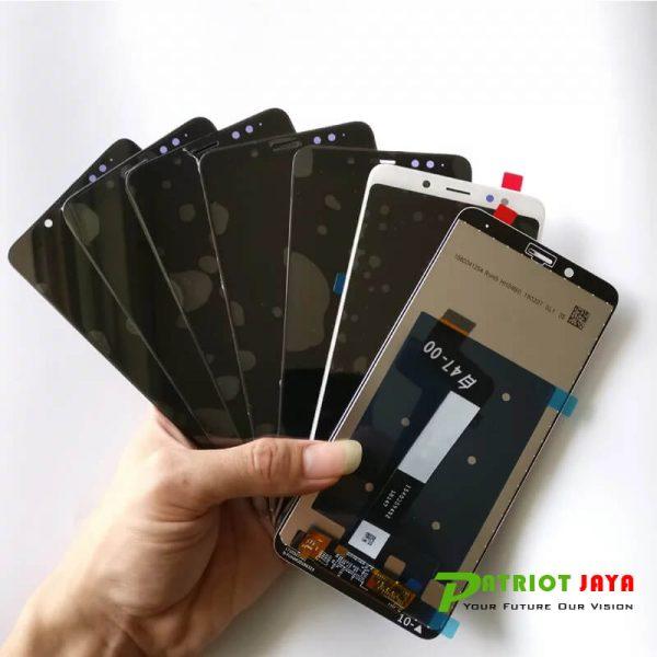 Jual LCD Touchscreen Xiaomi Redmi Note 5 Pro