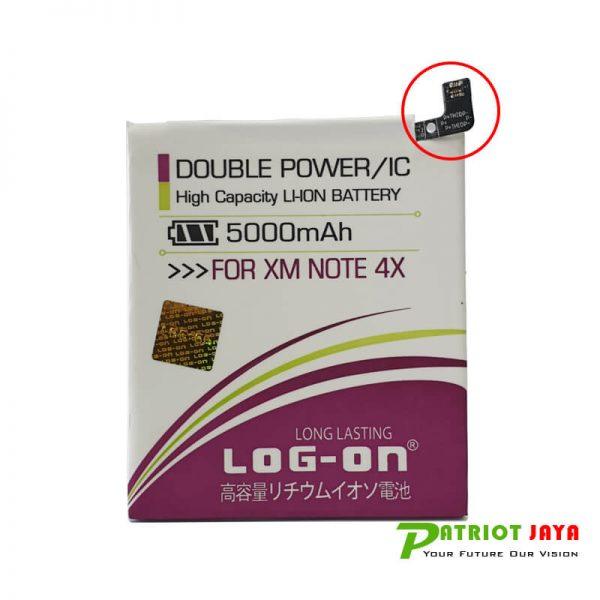 Jual Baterai Xiaomi Redmi Note 4X BN43 Purwokerto