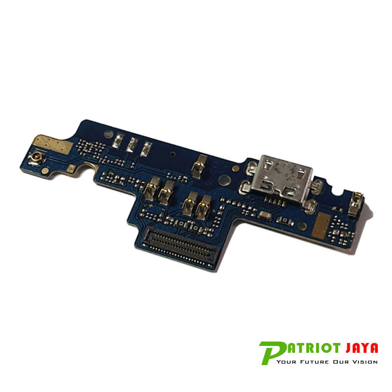 Jual PCB Connector Charger Xiaomi Redmi Note 4X Qualcomm