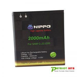 Jual Baterai Hippo untuk Samsung Galaxy J2 2015 SM-J200G