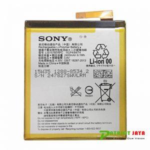 Jual Baterai Sony M4 Aqua E2312 E2303 E2333 E2353 E2363 E2306 Purwokerto