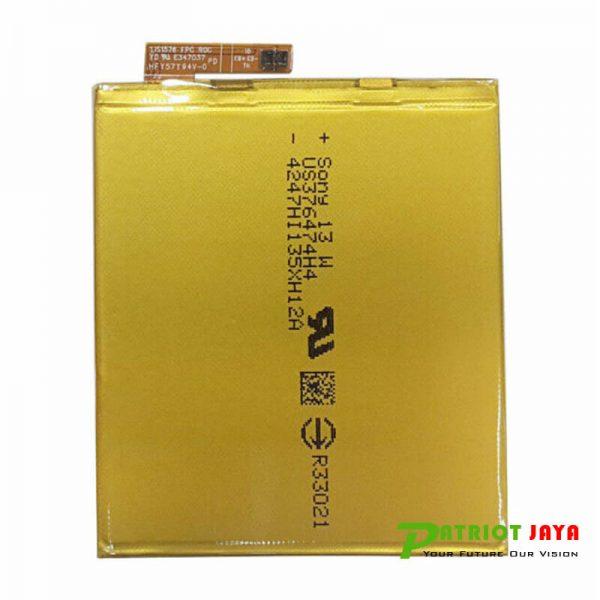 Harga Baterai Sony M4 Aqua E2312 E2303 E2333 E2353 E2363 E2306 Purwokerto