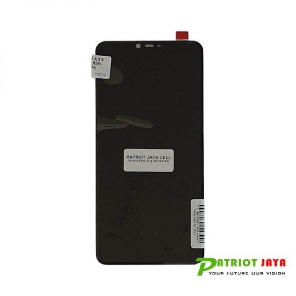 Jual LCD Touchscreen Oppo A3S dan Realme C1 Purwokerto Purbalingga