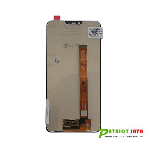 Harga LCD Touchscreen Oppo A3S dan Realme C1 Purwokerto Purbalingga