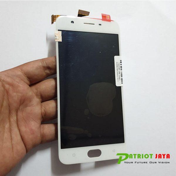 Jual LCD Touchscreen Oppo A57 Purwokerto Sokaraja Banyumas Purbalingga