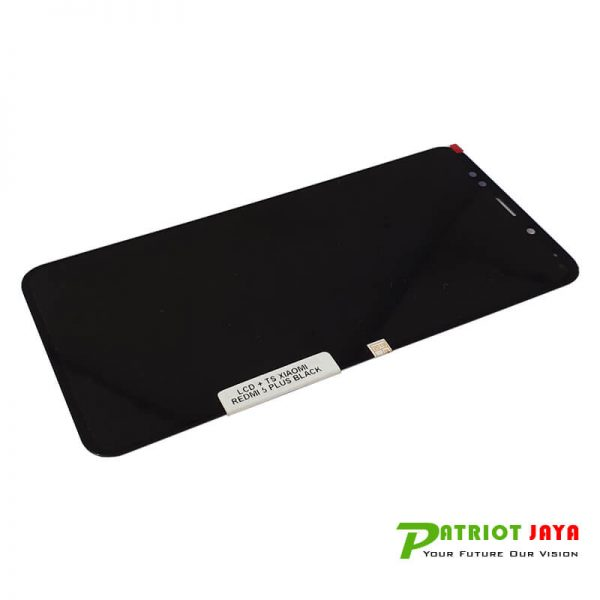 Perbaikan LCD Touchscreen Xiaomi Redmi 5 Plus Purwokerto Banyumas Purbalingga