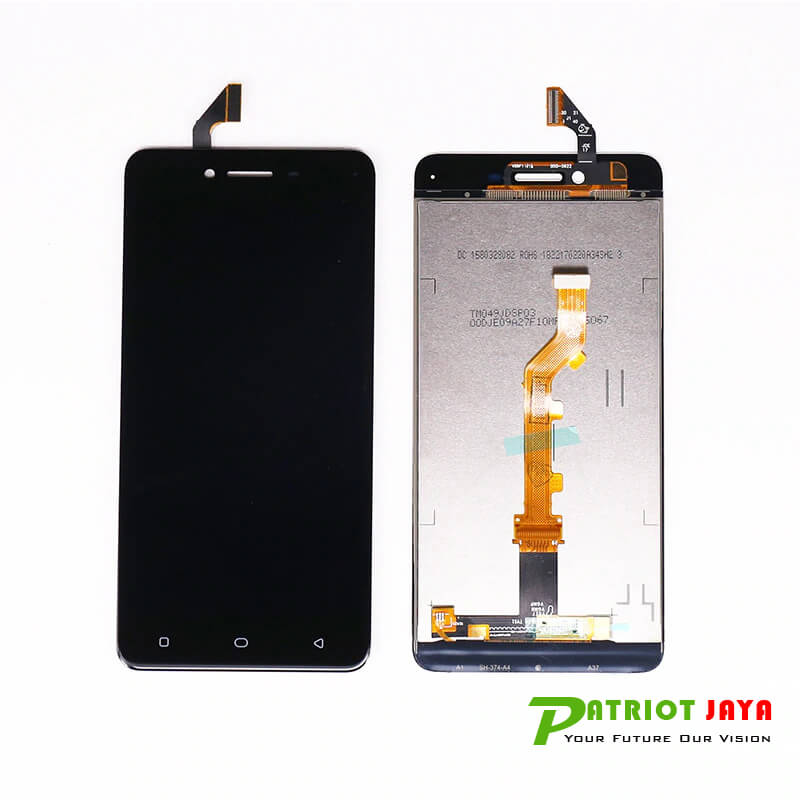 Jual LCD Touchscreen Oppo A37F Neo 9 Black Purwokerto