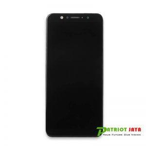Jual LCD Touchscreen Asus Max Pro M1 ZB601KL ZB602KL Hitam di Purwokerto