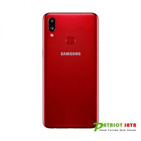 Harga Samsung Galaxy A10S 2019 SM-A107F Green Screen di Purwokerto