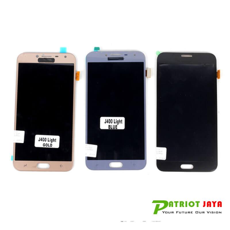 Jual LCD Touchscreen Samsung Galaxy J4 2018 SM-J400F di Purwokerto