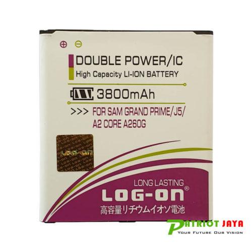 Jual Baterai LOGON Samsung Galaxy J2 Prime