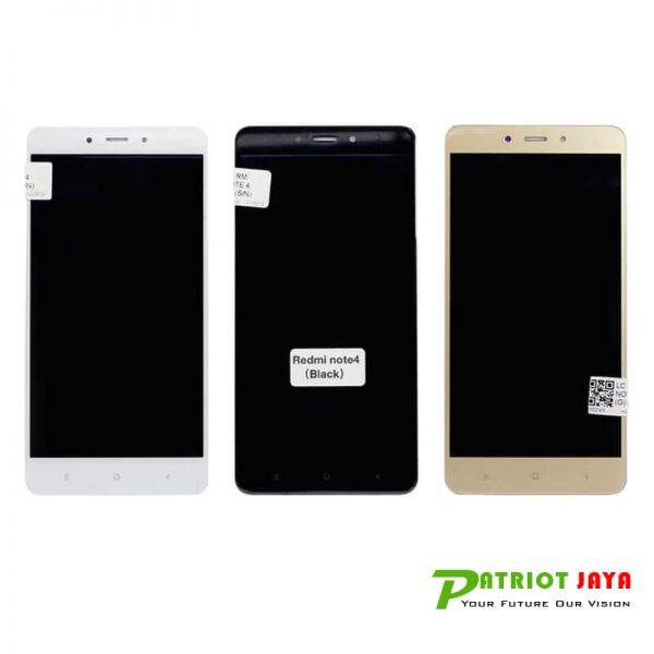 Jual LCD Touchscreen Xiaomi Redmi Note 4 4x di Purwokerto