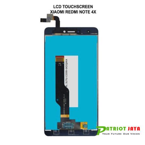 Harga LCD Touchscreen Xiaomi Redmi Note 4X Qualcomm di Purwokerto