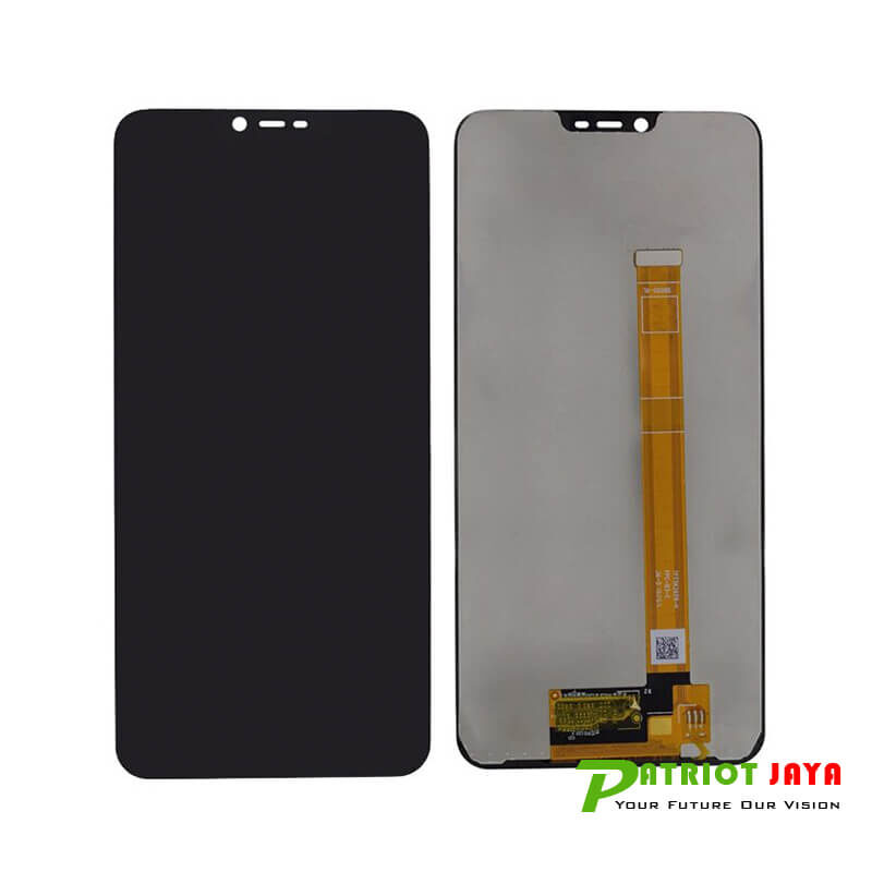 Harga LCD Touchscreen Realme C1