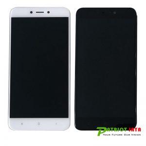 Harga LCD Touchscreen Xiaomi Redmi 4X di Purwokerto