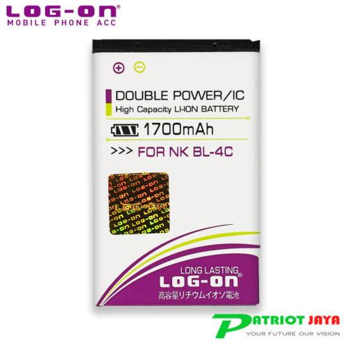 Harga Baterai BL4C LOGON
