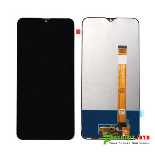 Harga LCD Touchscreen Realme 3 RMX1821 Original