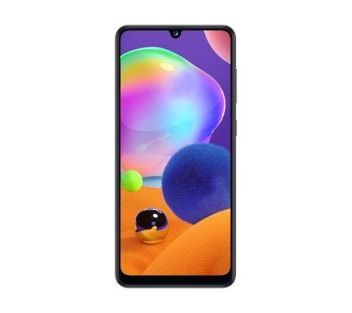 Harga Samsung Galaxy A31 Black 01