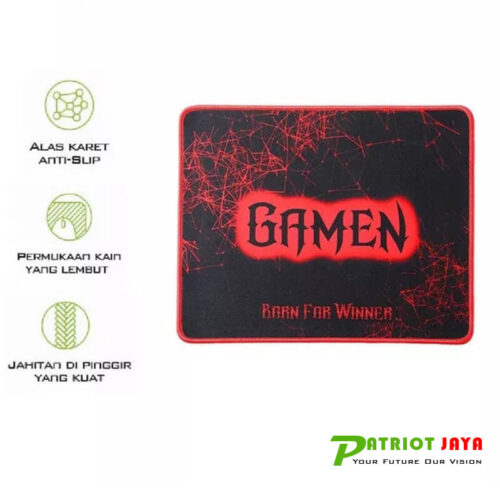 Gamen Mousepad Gaming