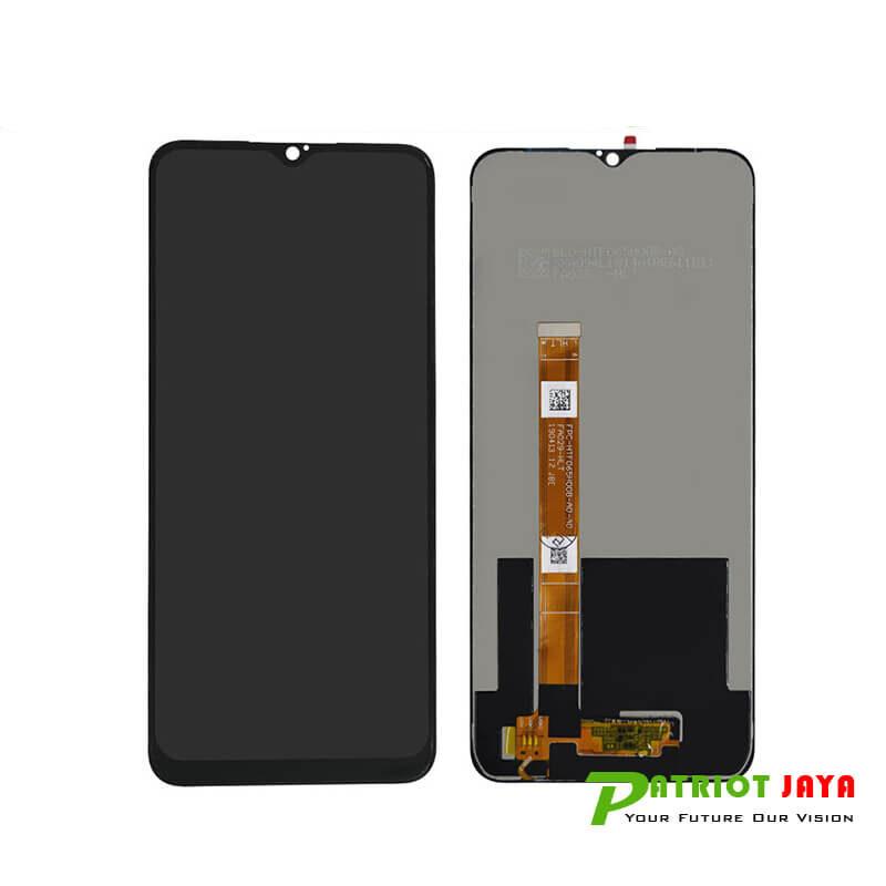 Harga LCD Touchscreen Realme C3