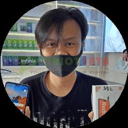 Pelanggan Patriot Jaya Cell 04