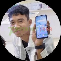 Pelanggan Patriot Jaya Cell 05