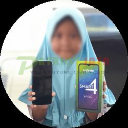 Pelanggan Patriot Jaya Cell 06