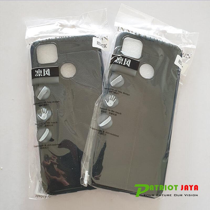 Harga Xiaomi Redmi 9C Soft Case Auto Focus